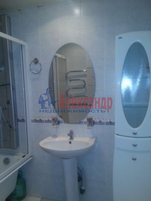 3-комнатная квартира (73м2) в аренду по адресу Савушкина ул., 134— фото 4 из 5