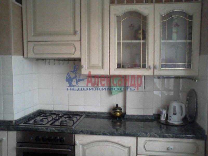 1-комнатная квартира (35м2) в аренду по адресу Чудновского ул., 13— фото 2 из 4
