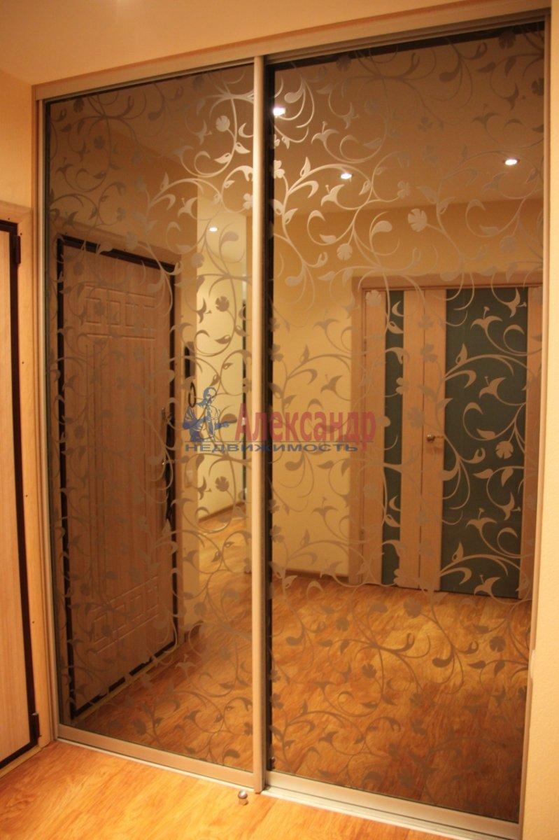2-комнатная квартира (57м2) в аренду по адресу Серебристый бул., 26— фото 1 из 3