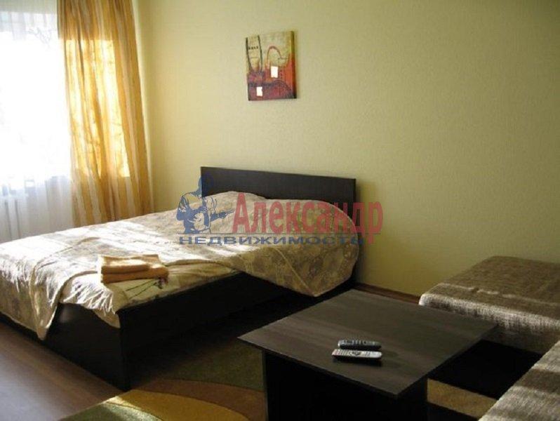1-комнатная квартира (39м2) в аренду по адресу Энгельса пр., 111— фото 4 из 4