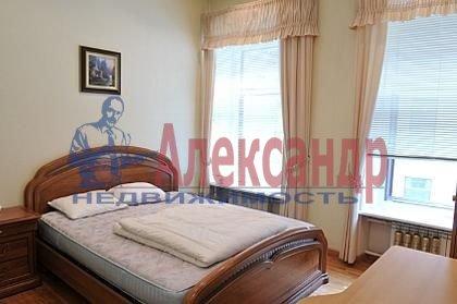 5-комнатная квартира (151м2) в аренду по адресу Канала Грибоедова наб., 12— фото 3 из 9