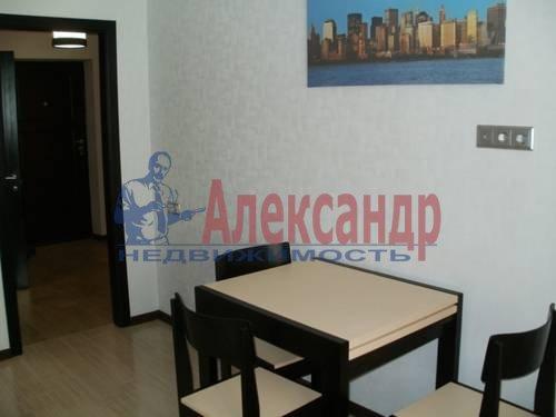 1-комнатная квартира (49м2) в аренду по адресу Коломяжский пр., 15— фото 4 из 6