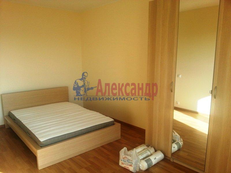 3-комнатная квартира (90м2) в аренду по адресу 5 Предпортовый пр-д— фото 1 из 13