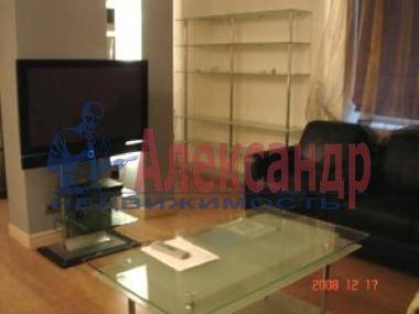 2-комнатная квартира (60м2) в аренду по адресу Кропоткина ул., 24— фото 5 из 11