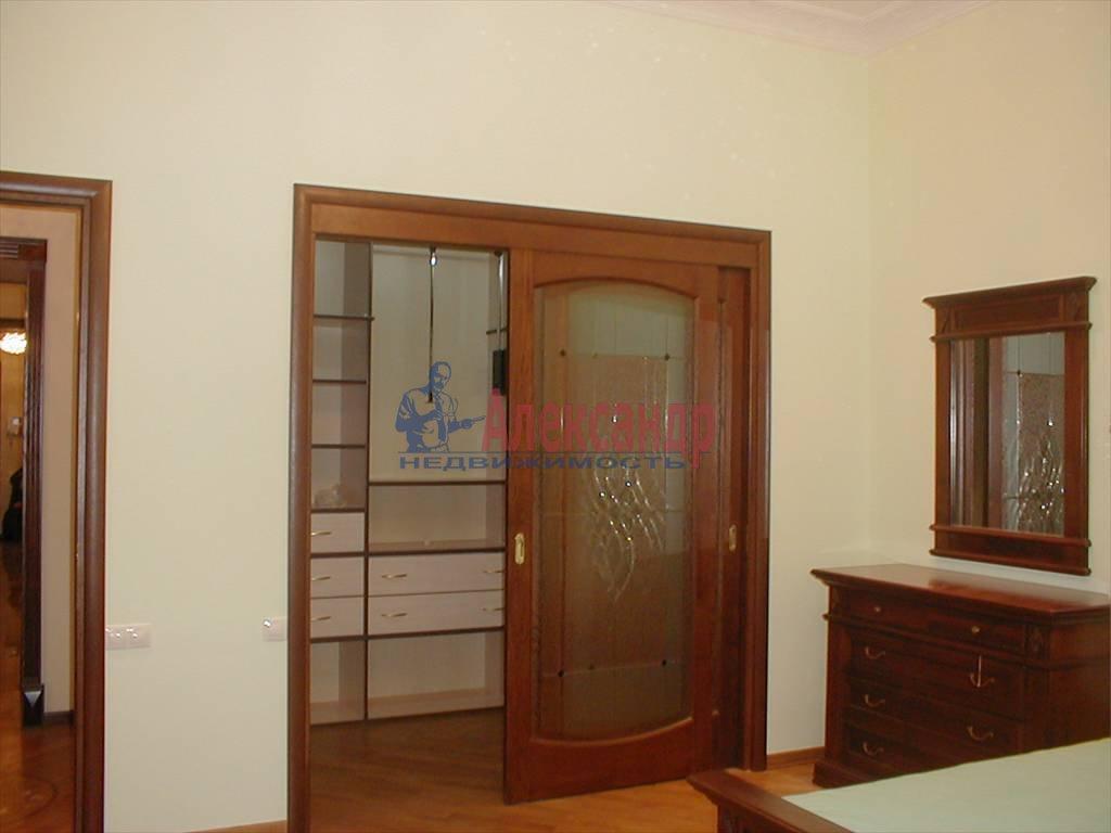 5-комнатная квартира (180м2) в аренду по адресу Пушкинская ул., 19— фото 3 из 14