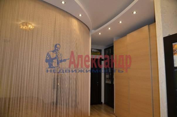 4-комнатная квартира (150м2) в аренду по адресу Рюхина ул., 12— фото 5 из 20