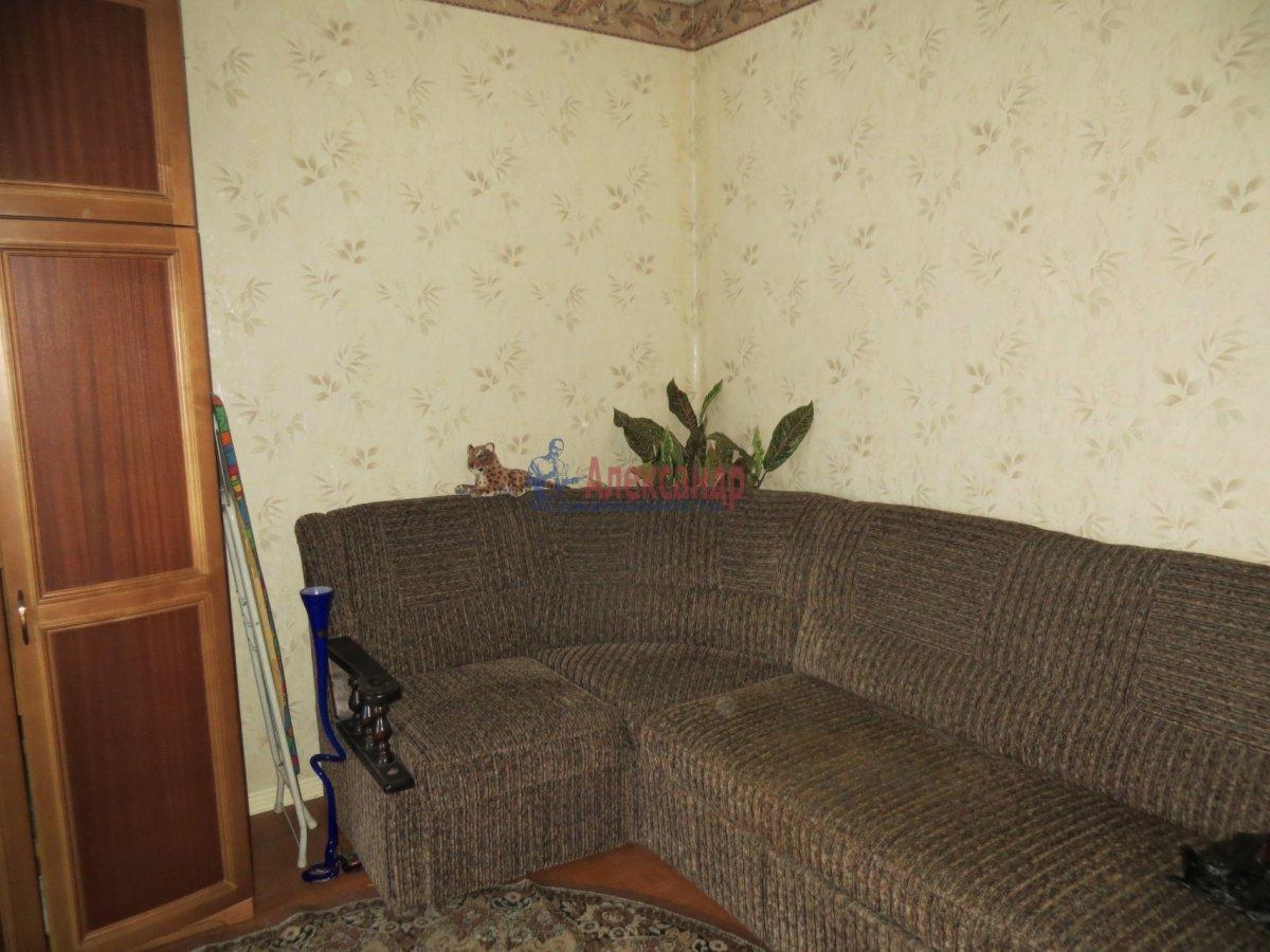 1-комнатная квартира (35м2) в аренду по адресу Металлистов пр., 101— фото 2 из 3