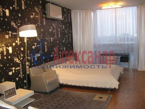 4-комнатная квартира (160м2) в аренду по адресу Вязовая ул., 10— фото 1 из 13