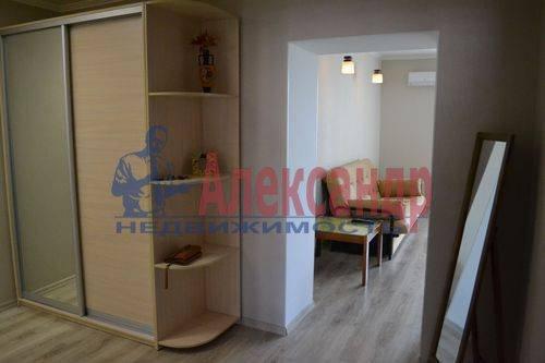 1-комнатная квартира (44м2) в аренду по адресу Гжатская ул., 22— фото 2 из 6