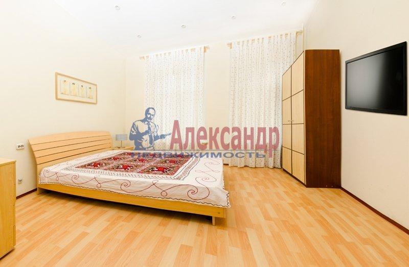 2-комнатная квартира (90м2) в аренду по адресу Восстания пл., 25— фото 5 из 11