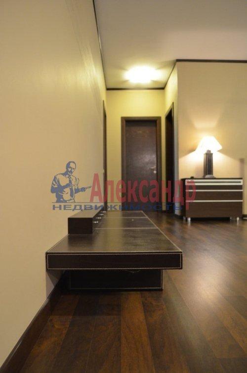 2-комнатная квартира (75м2) в аренду по адресу Восстания ул., 6— фото 7 из 10