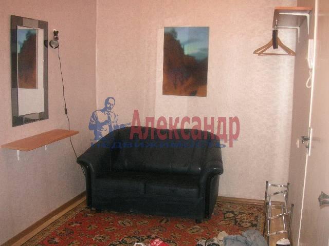1-комнатная квартира (50м2) в аренду по адресу Фурштатская ул.— фото 4 из 5