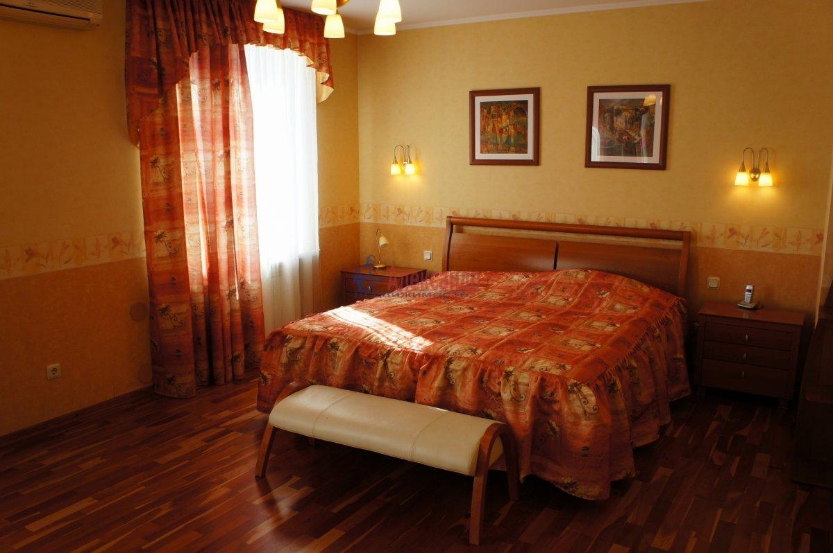 5-комнатная квартира (202м2) в аренду по адресу Дачный пр., 24— фото 8 из 25
