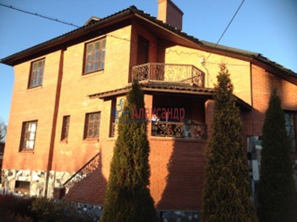 Дом (300м2) в аренду — фото 6 из 8