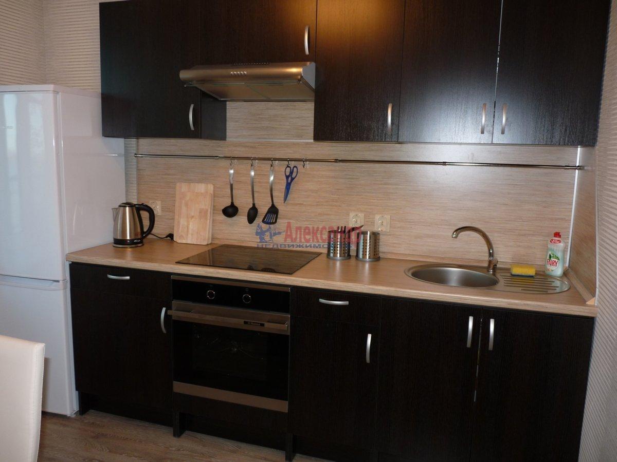 2-комнатная квартира (59м2) в аренду по адресу Обуховской Обороны пр., 138— фото 11 из 13