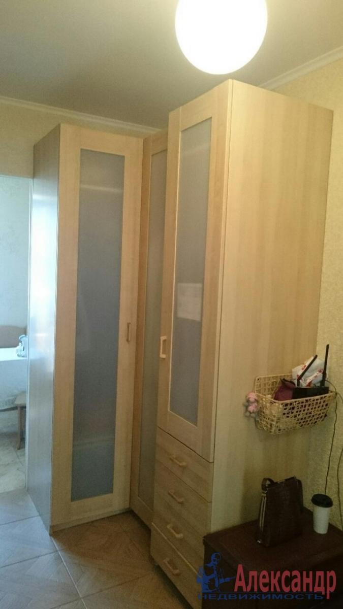 1-комнатная квартира (34м2) в аренду по адресу Савушкина ул., 137— фото 8 из 10