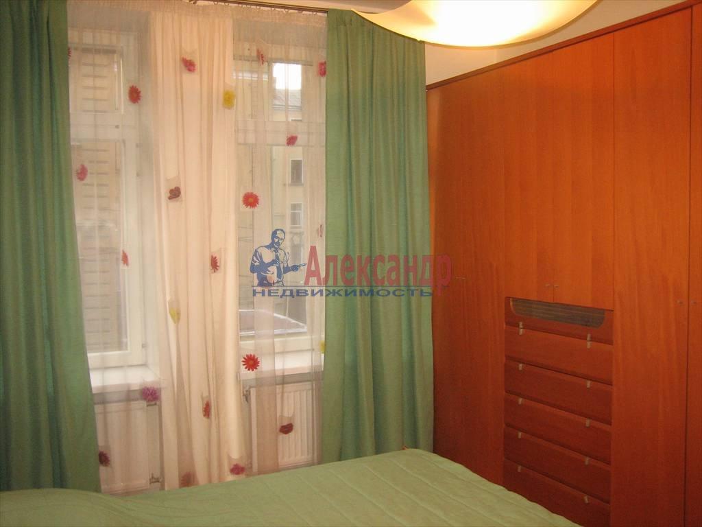 3-комнатная квартира (72м2) в аренду по адресу 7 Советская ул.— фото 5 из 6