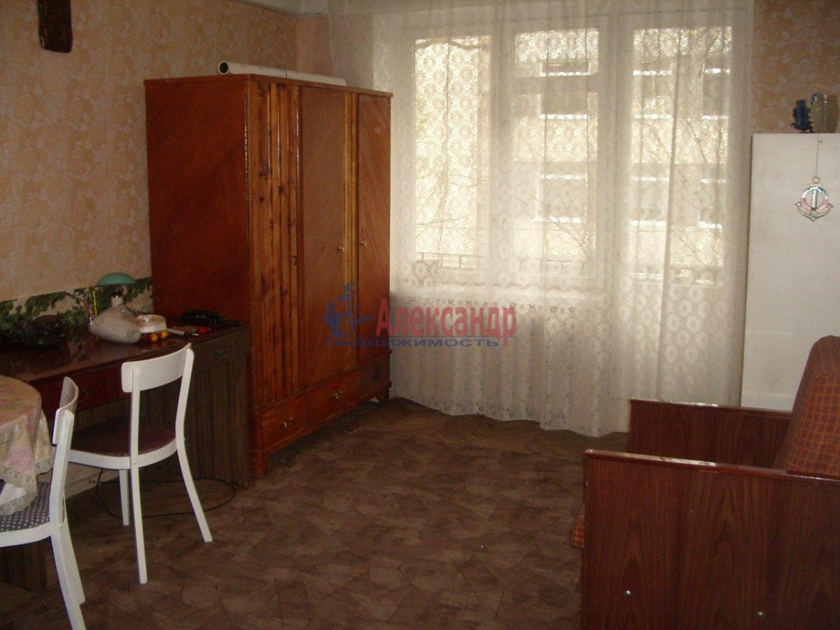 2-комнатная квартира (45м2) в аренду по адресу Ленинский пр., 170— фото 1 из 2