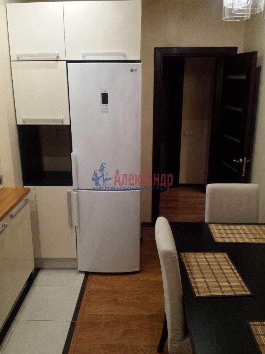 3-комнатная квартира (60м2) в аренду по адресу Всеволожск г., Доктора Сотникова ул., 5— фото 18 из 20