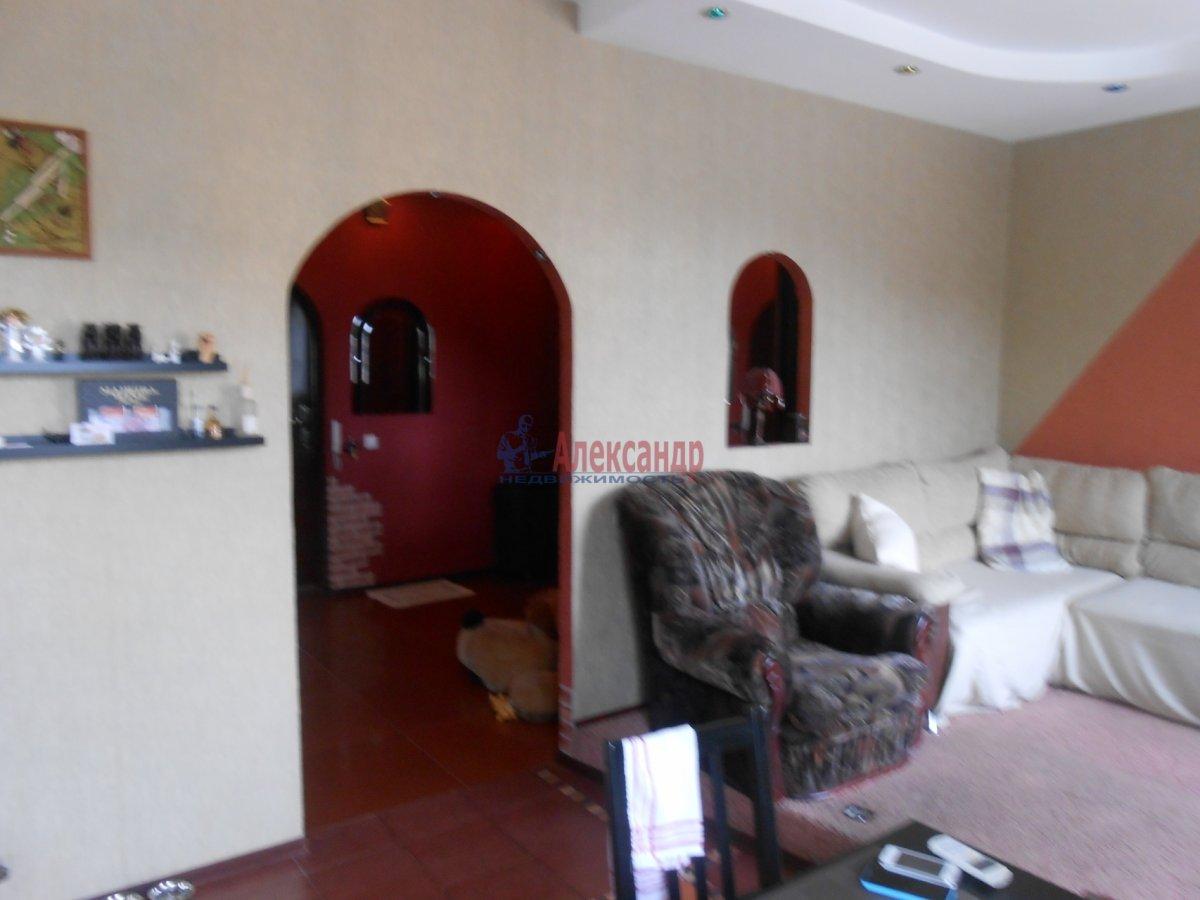 3-комнатная квартира (55м2) в аренду по адресу Боткинская ул., 15— фото 4 из 18