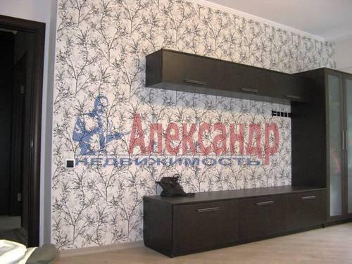 2-комнатная квартира (60м2) в аренду по адресу Космонавтов просп., 65— фото 7 из 21