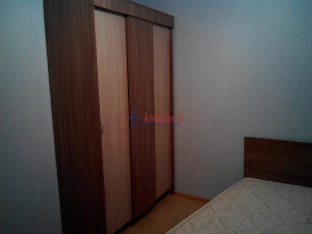 2-комнатная квартира (41м2) в аренду по адресу Спасский пер., 9— фото 2 из 5