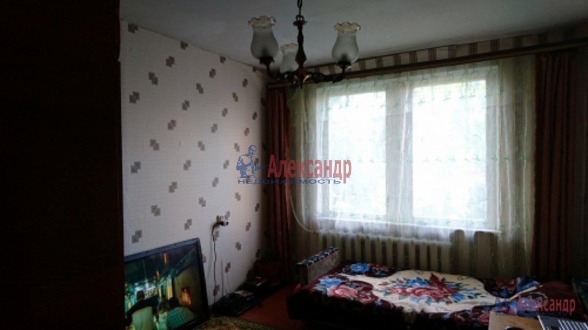 1-комнатная квартира (31м2) в аренду по адресу Лахденпохья г., Трубачева ул.— фото 2 из 10