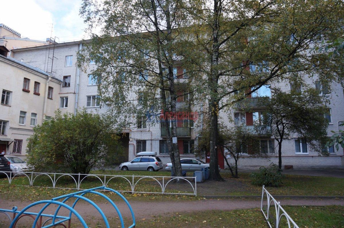 2-комнатная квартира (42м2) в аренду по адресу Тамбовская ул., 47— фото 11 из 11
