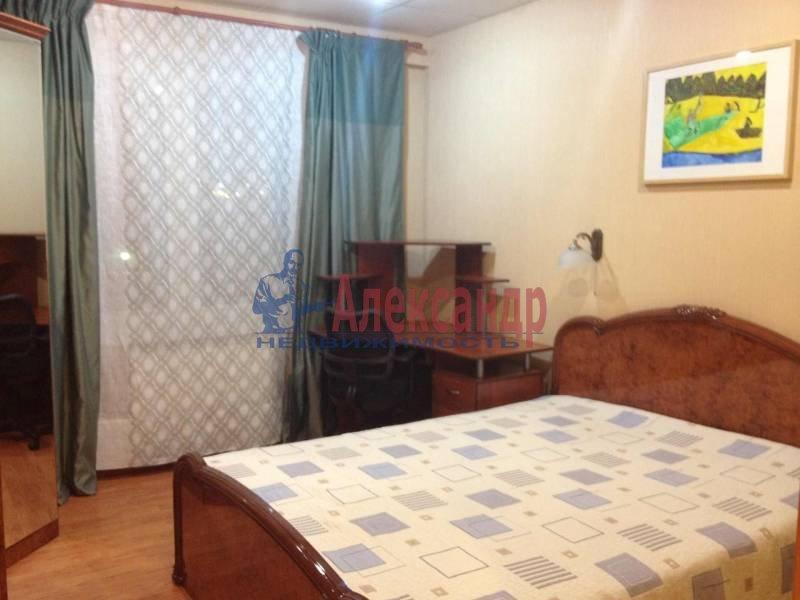 Комната в 2-комнатной квартире (62м2) в аренду по адресу Просвещения пр., 33— фото 5 из 9