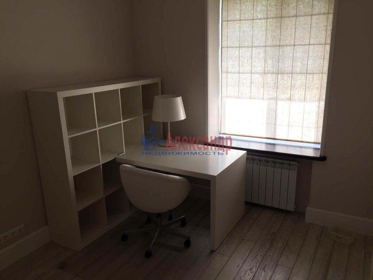 3-комнатная квартира (73м2) в аренду по адресу Большая Монетная ул., 25— фото 9 из 14