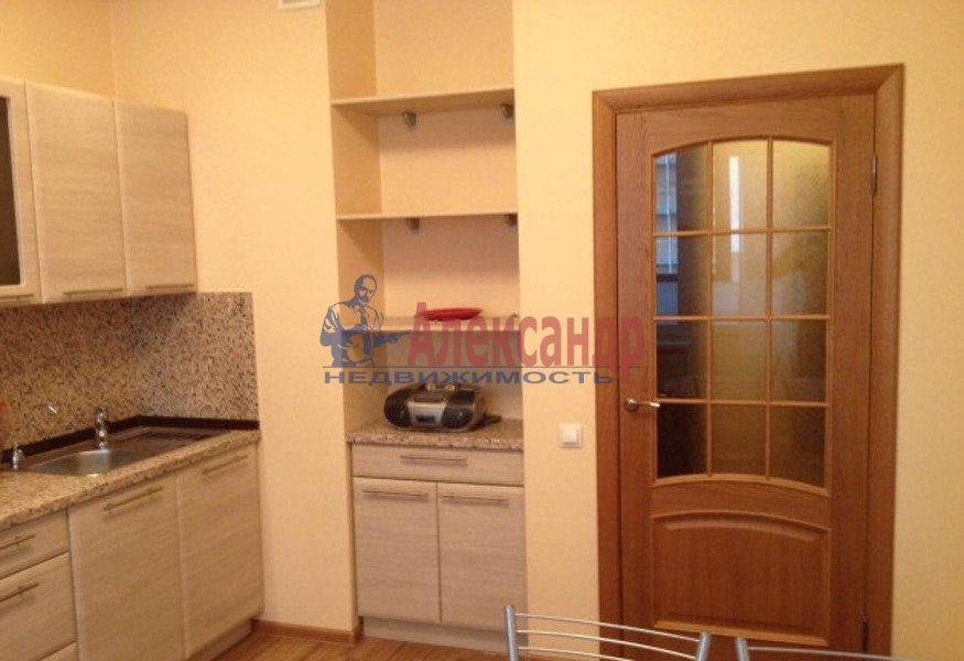 1-комнатная квартира (34м2) в аренду по адресу Бадаева ул.— фото 3 из 5