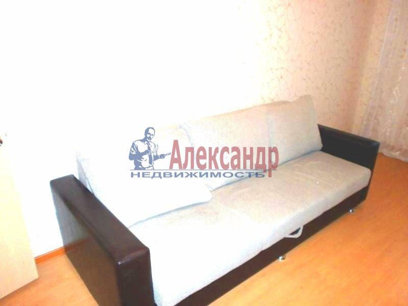 1-комнатная квартира (45м2) в аренду по адресу Бухарестская ул., 23— фото 7 из 7
