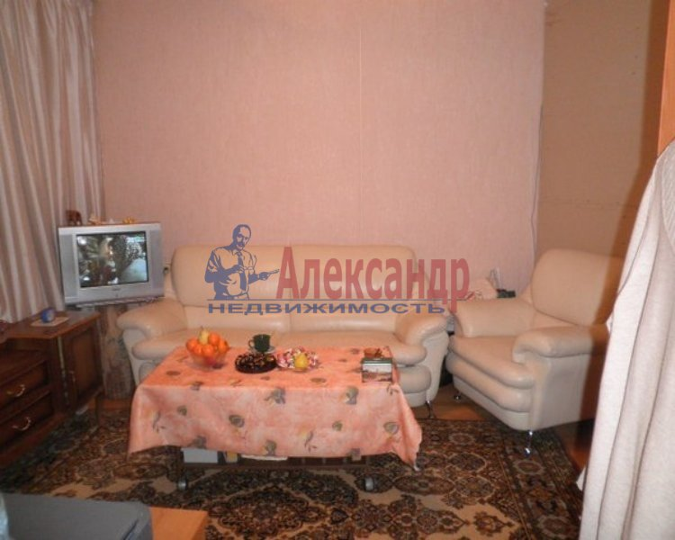 2-комнатная квартира (48м2) в аренду по адресу Костюшко ул.— фото 2 из 3