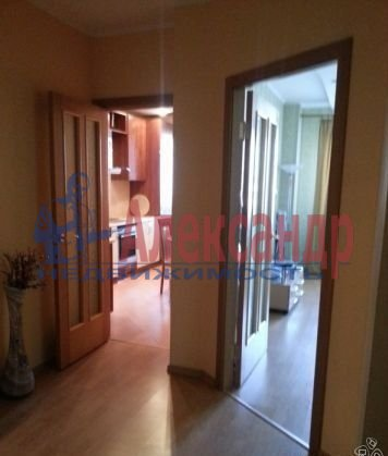 2-комнатная квартира (65м2) в аренду по адресу Матроса Железняка ул., 57— фото 4 из 6