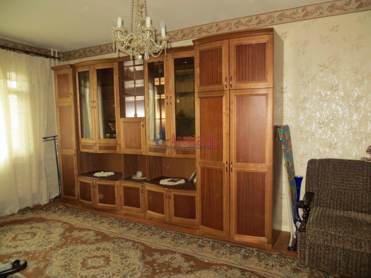 1-комнатная квартира (35м2) в аренду по адресу Металлистов пр., 101— фото 3 из 3