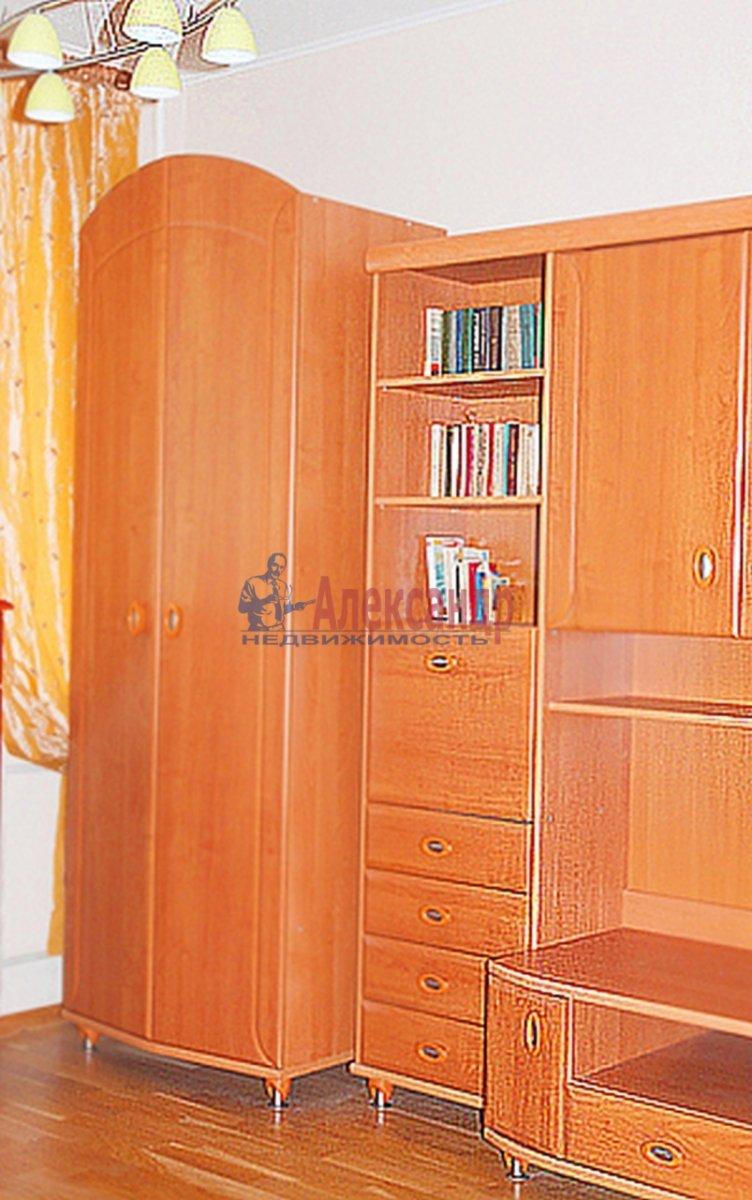 3-комнатная квартира (63м2) в аренду по адресу Парашютная ул., 4— фото 5 из 9
