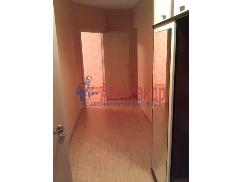 3-комнатная квартира (91м2) в аренду по адресу Учительская ул., 18/2— фото 5 из 10