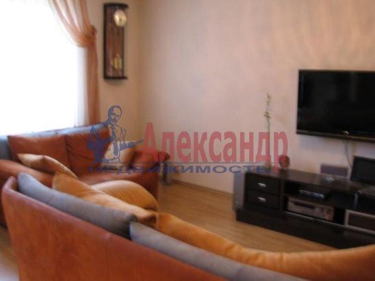3-комнатная квартира (84м2) в аренду по адресу Королева пр.— фото 3 из 4