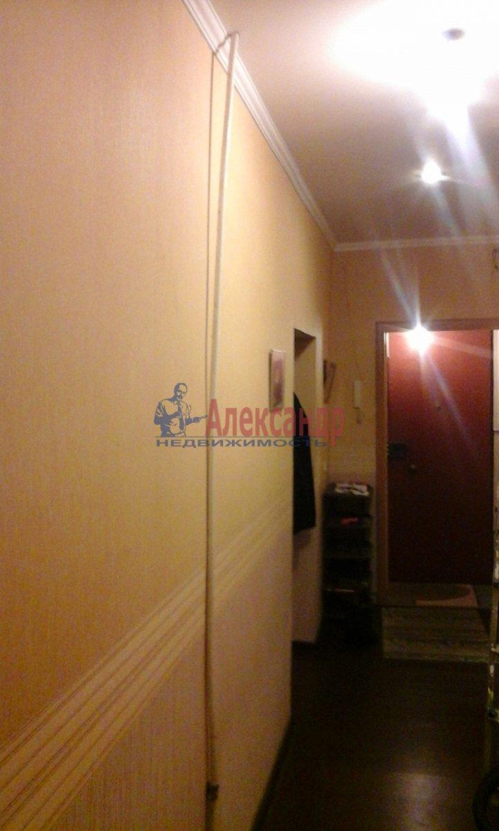 1-комнатная квартира (35м2) в аренду по адресу Хошимина ул., 15— фото 6 из 11