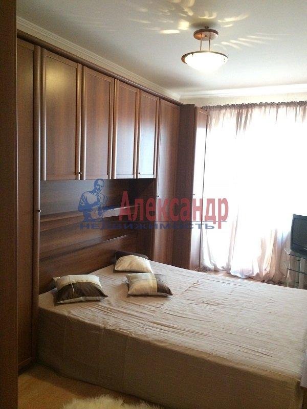 2-комнатная квартира (50м2) в аренду по адресу Савушкина ул., 137— фото 5 из 6