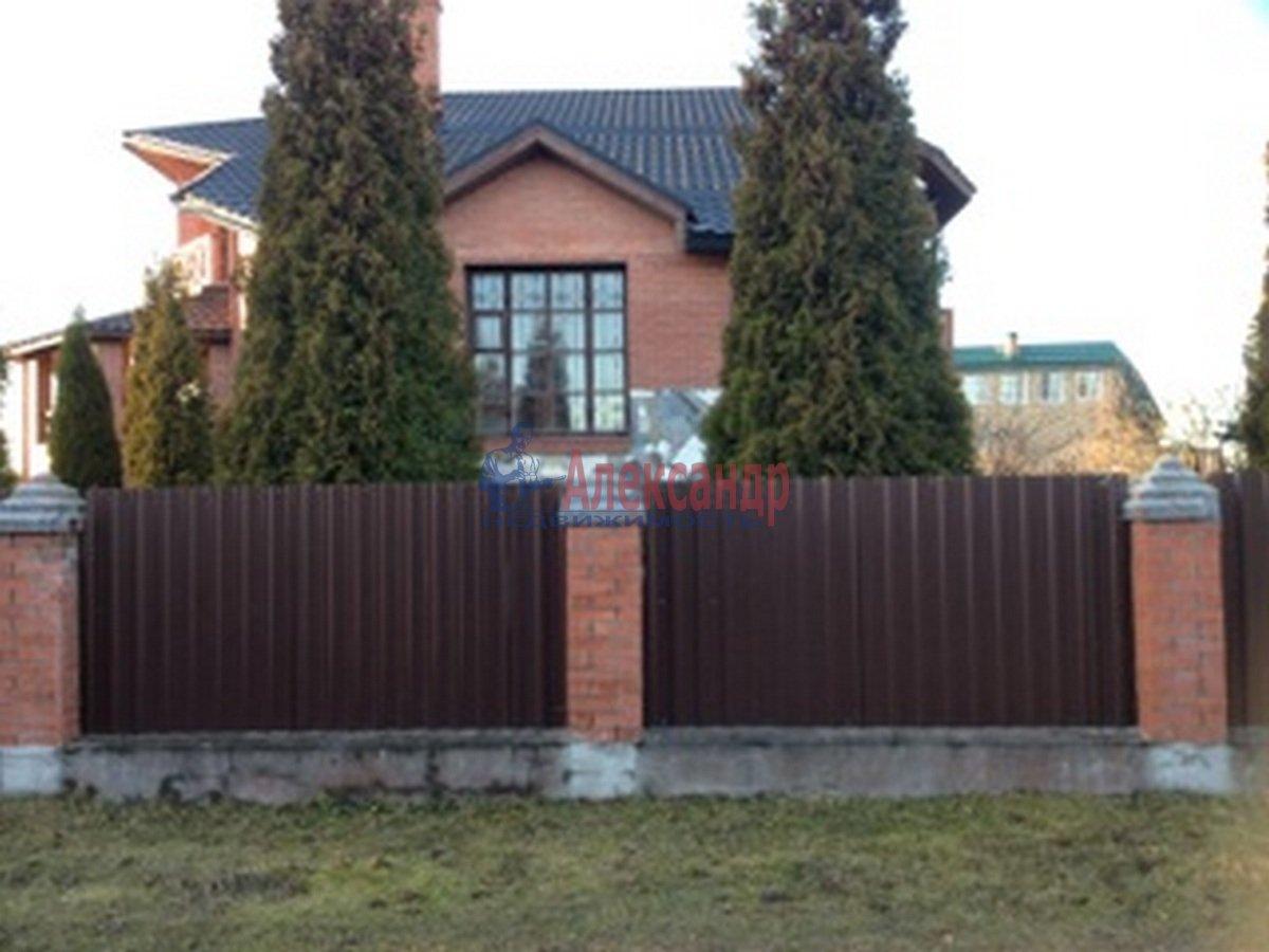 Дом (300м2) в аренду — фото 8 из 8