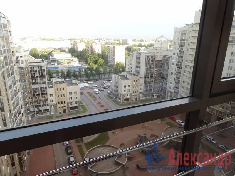 3-комнатная квартира (110м2) в аренду по адресу Приморский пр., 137— фото 12 из 19