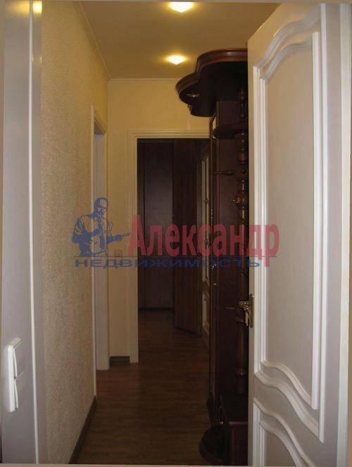 3-комнатная квартира (85м2) в аренду по адресу Типанова ул., 8— фото 8 из 10