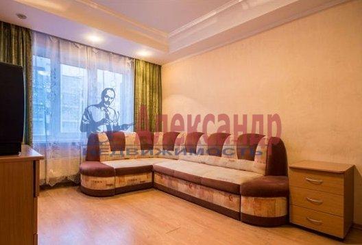 Комната в 2-комнатной квартире (62м2) в аренду по адресу Большевиков пр., 7— фото 3 из 3