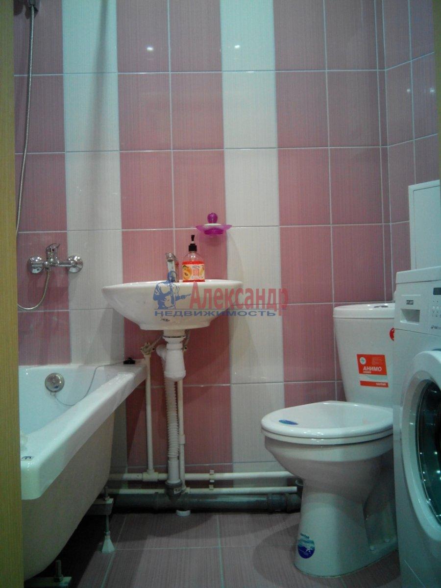 2-комнатная квартира (41м2) в аренду по адресу Спасский пер., 9— фото 3 из 5