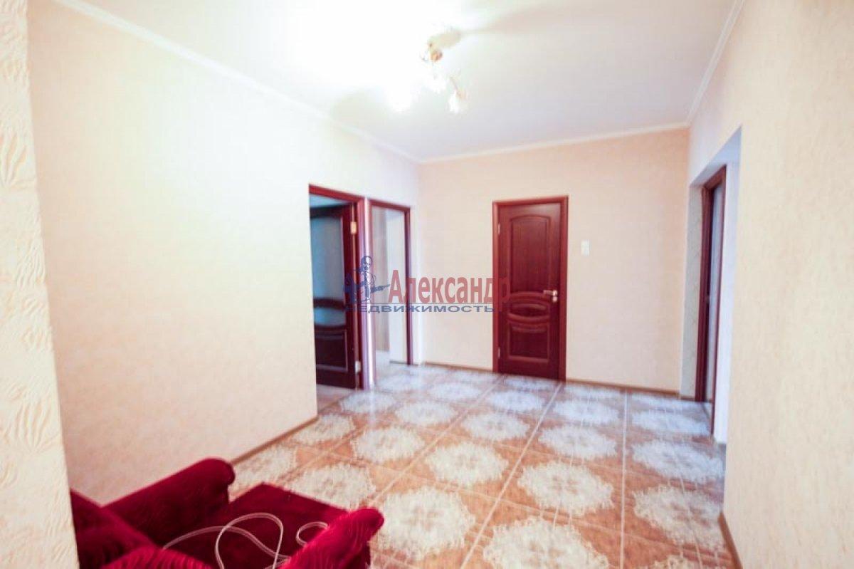 3-комнатная квартира (100м2) в аренду по адресу Ветеранов пр., 52— фото 11 из 11