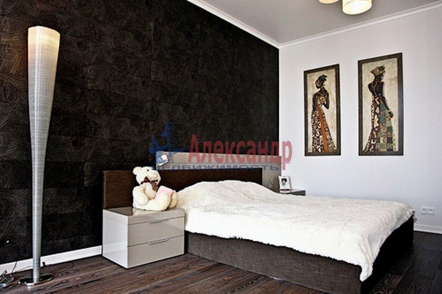 3-комнатная квартира (143м2) в аренду по адресу Парадная ул., 3— фото 3 из 18