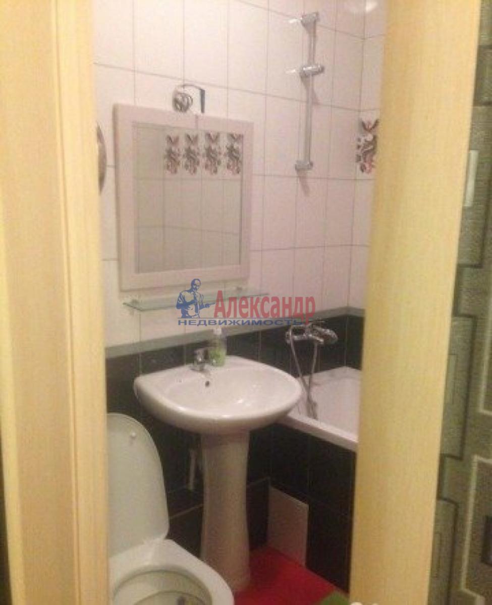 1-комнатная квартира (30м2) в аренду по адресу Адмирала Черокова ул., 22— фото 4 из 9