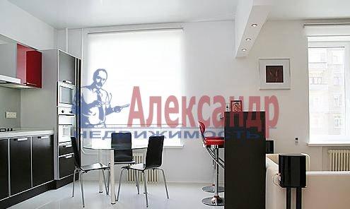 2-комнатная квартира (90м2) в аренду по адресу Некрасова ул.— фото 6 из 6
