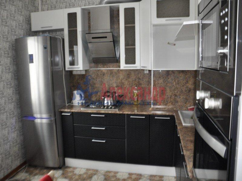 1-комнатная квартира (32м2) в аренду по адресу Дачный пр., 8— фото 1 из 3